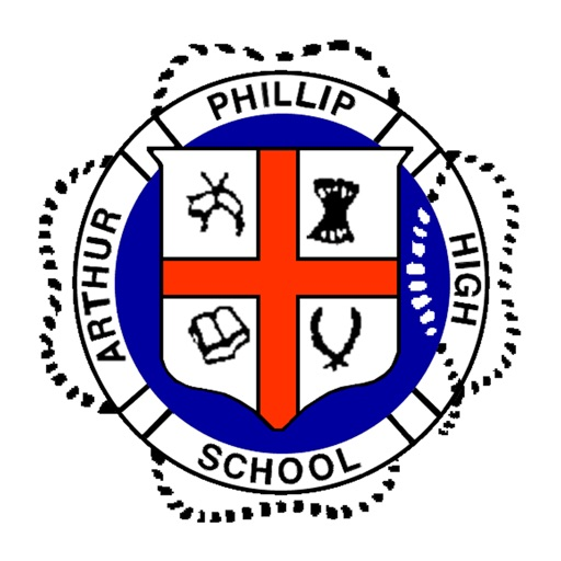 Arthur Phillip High School icon