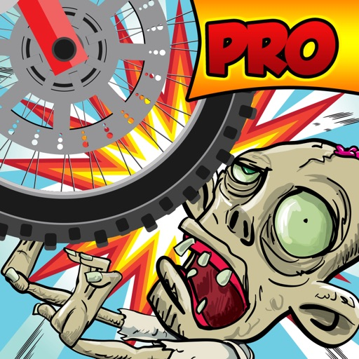 A Zombie Highway Motorcycle-s Racing Run Game for Boys