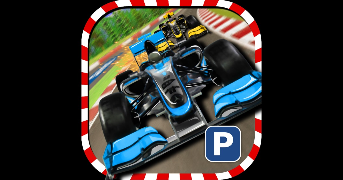 race car parking spiel kostenlos spielen gratis spiele. Black Bedroom Furniture Sets. Home Design Ideas