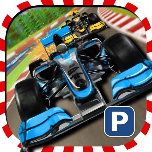 Race Car Parking (Бесплатная Игра) - Бесплатно Детские Мини Новые Малышей Скачать Игры для Мальчиков Гонки Детей Играть в Игру Игр