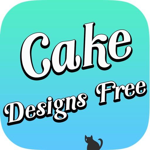 Cake Designs Free