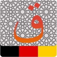 Codes for Al Quran - German Hack