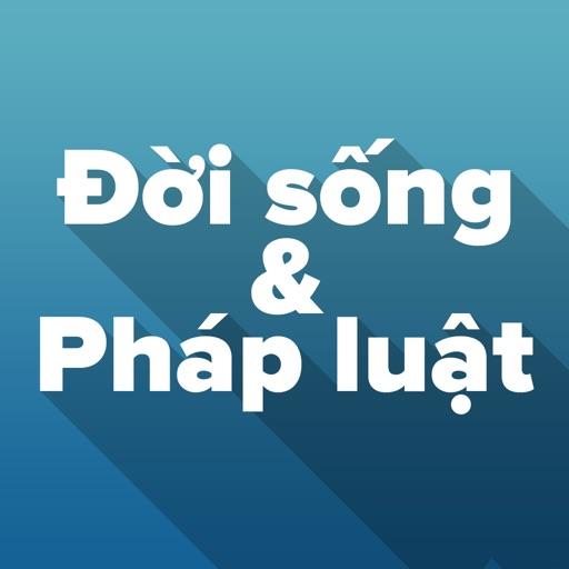 Đọc tin 24h - Tin Đời sống & Phát luật doisongphatpluat.vn iOS App