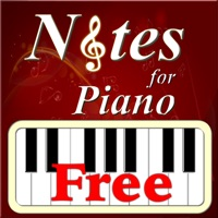 Codes for Notes for Piano: Sight reading and Ear training Free Hack