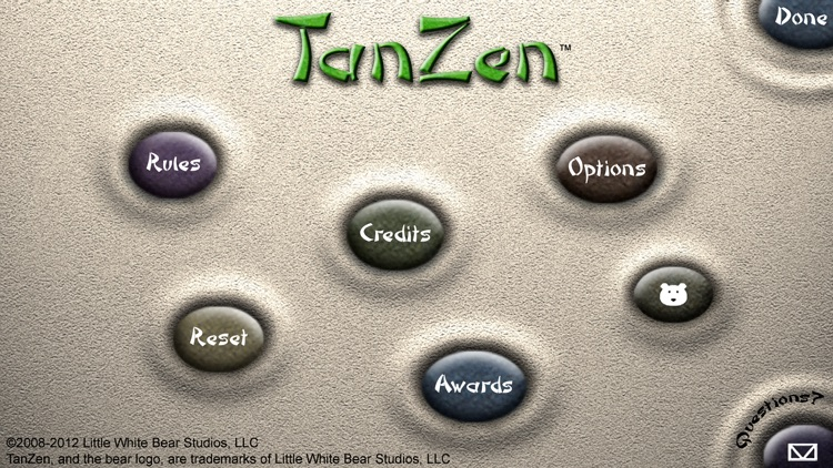 TanZen - Relaxing tangram puzzles screenshot-3