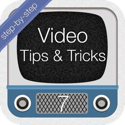 Video Tips & Tricks for iOS 7, iPhone & iPad Secrets