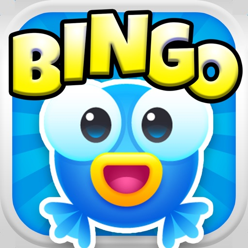 Blue Fish Bingo: Big Win Party Edition - FREE