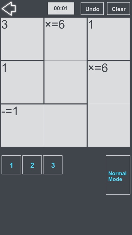MathDu-It is funny than Sudoku!