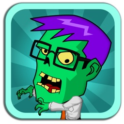 Tower Shoot Free: Shoot your way through zombie land arcade-style
