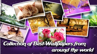 Cool & Retina Backgrounds Скриншоты4
