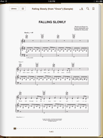 Falling Slowly From The Motion Picture Once By Glen Hansard Marketa Irglová On Apple Books