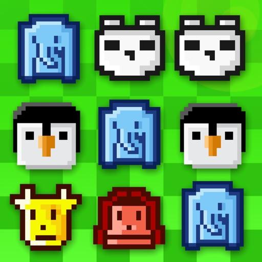Animal Zoo Match - Free Addictive Tap Puzzle Game iOS App