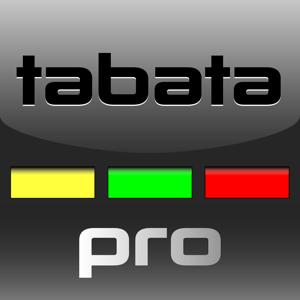 Tabata Pro - Tabata Timer app