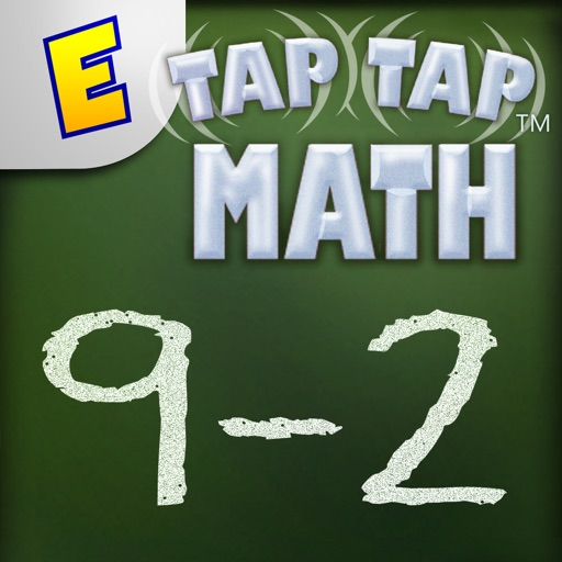 Tap Tap Math: Subtraction