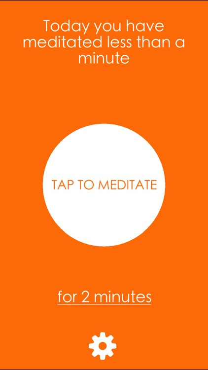 Every Breath - Meditation made simple screenshot-0