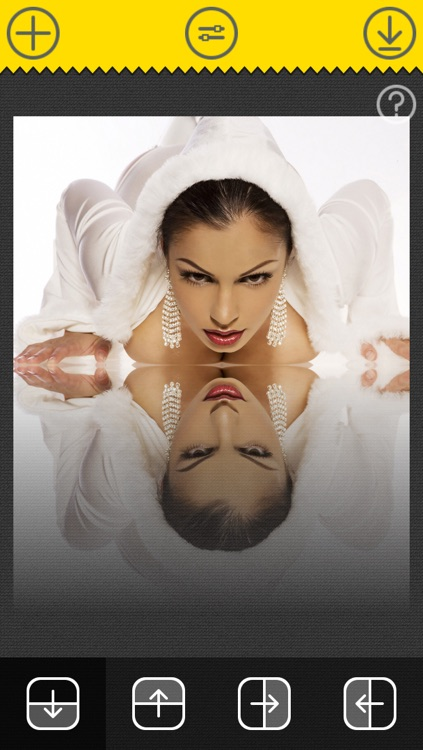 PicMirror - Photo Reflection