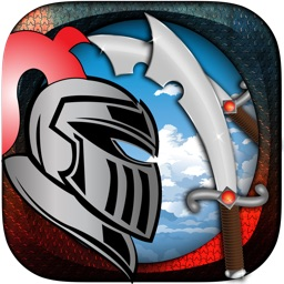Spartan Knight - Battle All Wars And Win The Legends Game