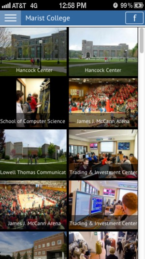 Marist College On The App Store