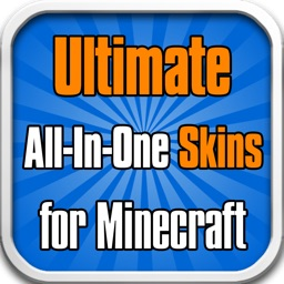 Ultimate All-In-One Skins for Minecraft
