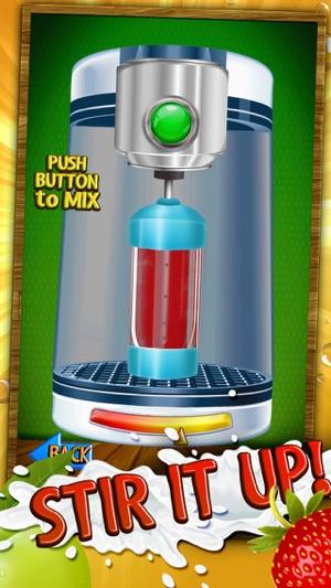 Absurd Slushy Maker - Kostenlose Verrückte Zuckerfreie Getränke ...