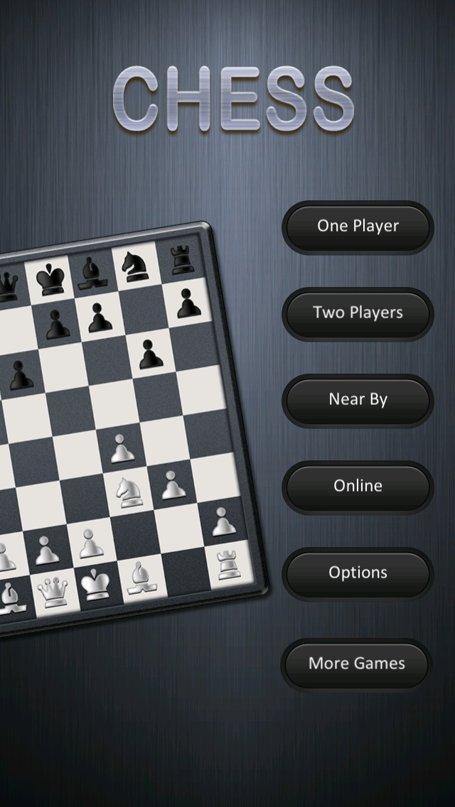Chess ++ Screenshot