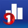 SpareBank 1 budsjettkalkulator for iPad