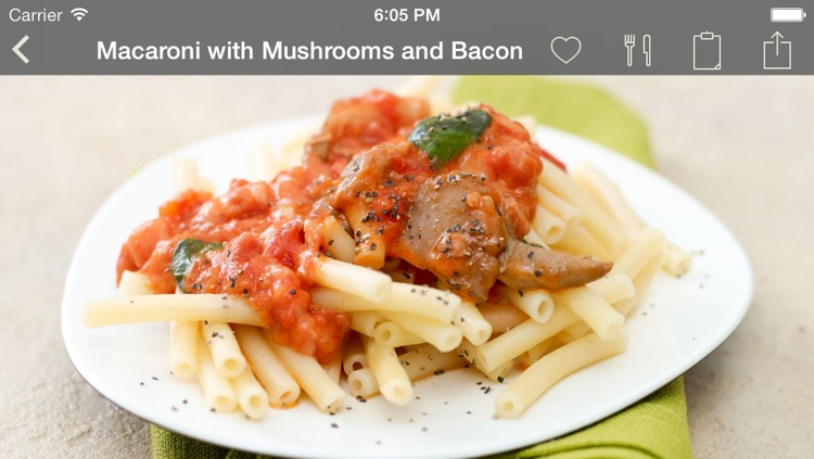 The Photo Cookbook – Family Recipes screenshot-3