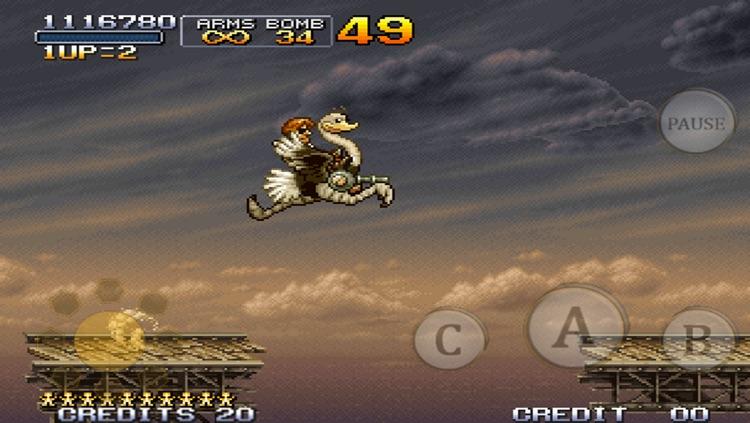 METAL SLUG 3 screenshot-3