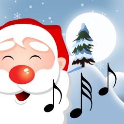 Christmas Music - studio recorded songs to sing along and karaoke