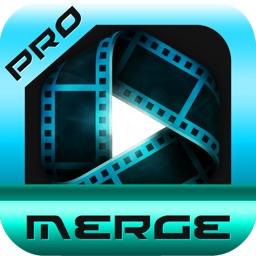 Video Editor : Merge Videos