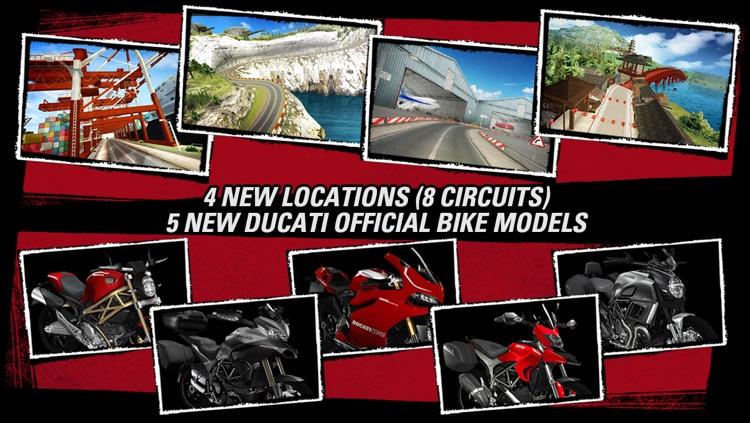 Ducati Challenge screenshot-4