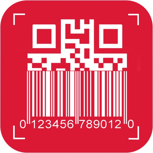 SCNR - Bar Code and QR Code Scanner