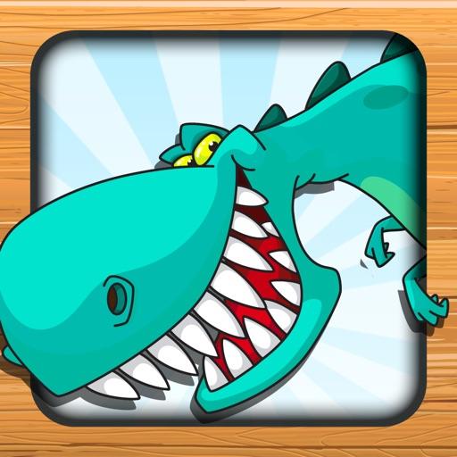 Axe Dino Hunt Pro