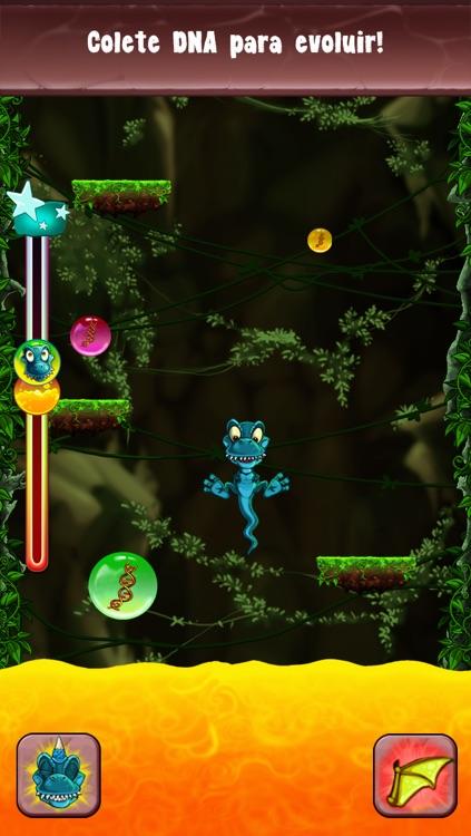 Dino Jump: o melhor jogo grátis - by Top Free Apps: Mobjoy Best Free Games