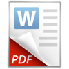 PDF to Word - SeaSky Software