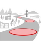 Spottizmo! - The GPS Logger for the Rest of Us icon