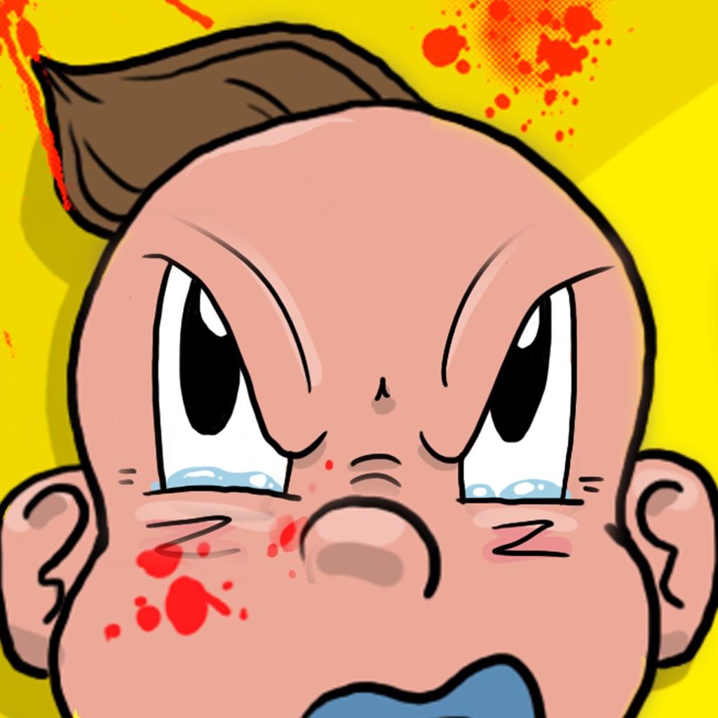 Angry Baby Zombie Killer FREE - Walking, Run, Jump and Shoot Game hack