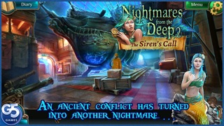 Nightmares from the Deep™: The Siren's Call (Full)-0