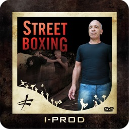 STREET BOXING - Feets/Fists orientation