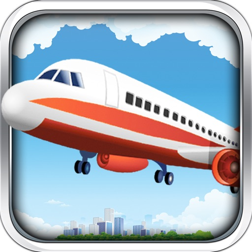 Wild AirPlane Ride icon