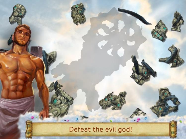 Heroes of Hellas Athens HD Free screenshot-4