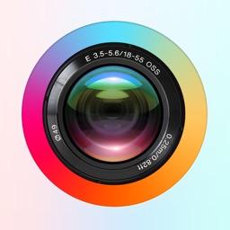 Photo 360+Pro - effets de caméra, plus éditeur de photos