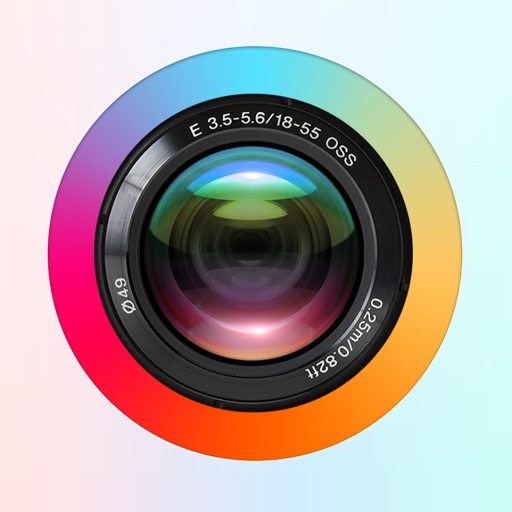 Photo 360+ Pro - Best Photo Editor and Stylish Camera Filters Effects