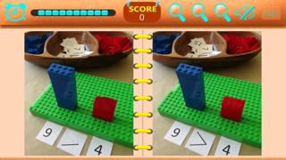 点击获取Find the differences Puzzle - Spot the Difference games
