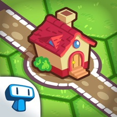 Activities of Little Bridges - Create Paths to Link Buildings and Connect the Village