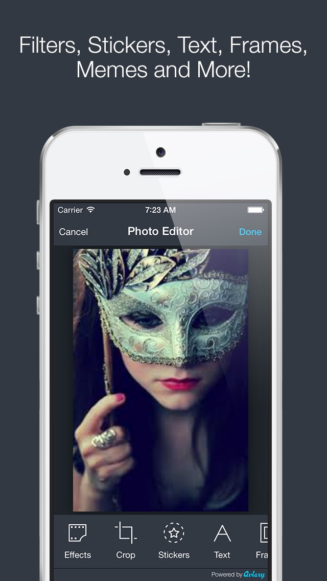 Insta ² with Music Video for Instagram - InstaSize , InstaFit and ...