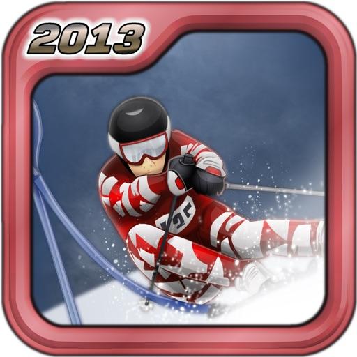 スキー&スノーボード2013 (Ski & Snowboard Full Version)