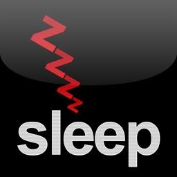 zsnuz fade-away snooze alarm clock + nap timer