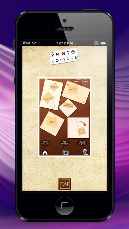 Photo Collage HD Lite