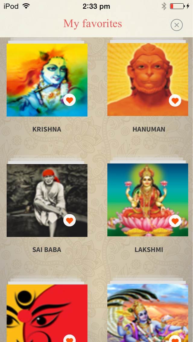 Aura Radio -  Hindi Devotional, Relaxing, Motivational, Bhajans, Aarti, Chalisa, Spiritual, Yoga Music & Songs Screenshot
